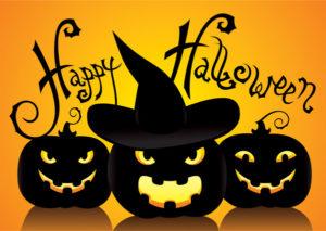 Halloween TGIF
