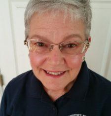 photo of Judy McCarthy