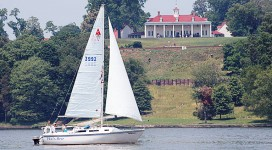 MVYC Sail Boat