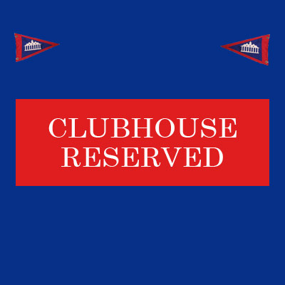 Clubhouse Reserved